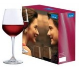 2 Pcs 11oz (315ml) Lexington Red Wine